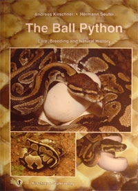 Bog - The Ball Python